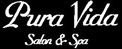 Pura Vida Salon Spa Logo